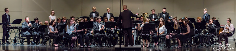 2-7-2019 Norwin Wind Ensemble