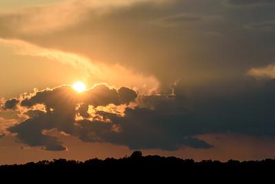 07/24-26/19 Sunset