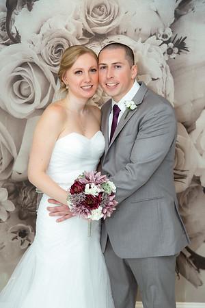 Caitlyn & William's Wedding