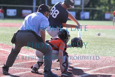 High School Summer Baseball