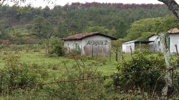 Aragua, Honduras, 2016