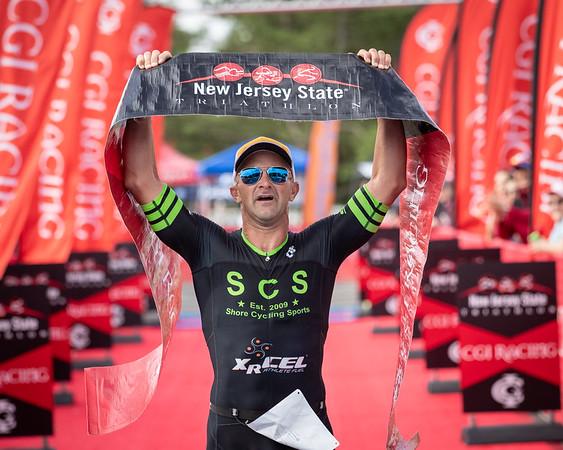 NJ State Triathlon 2018 - Sprint