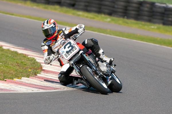 Team Latus Racing