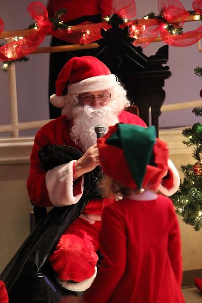 Henry Rushton Christmas Show 154