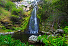 Waimea Waterfall :