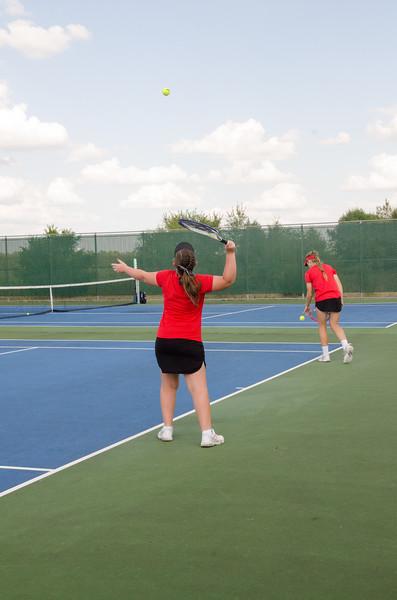 Belle Plaine Tennis | 2021