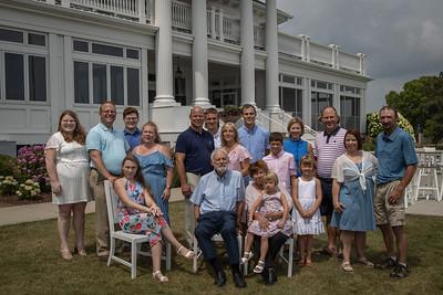 Lisa Kaull Family