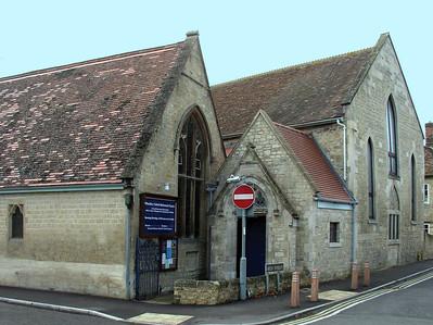 United Reformed Church, High Street, Wheatley, OX33 1UF