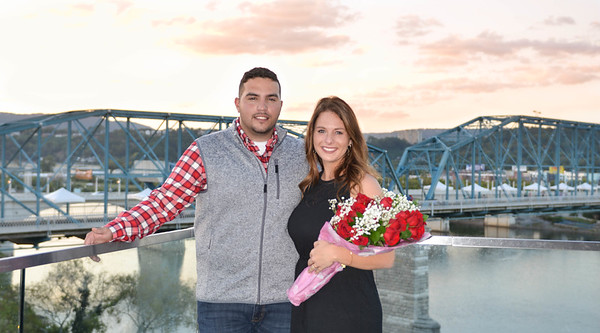 Ricky & Bryce Proposal