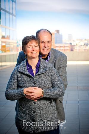 Theresa & Bob