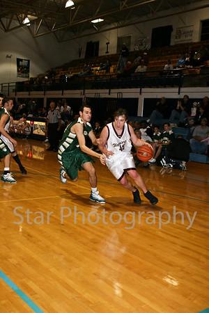 HVHS Vs HHS Basketball 12-17-10