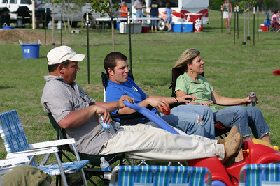FBC-Aledo Church Picnic 2006