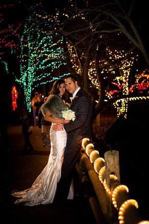 Jim and Gina Wedding Edits
