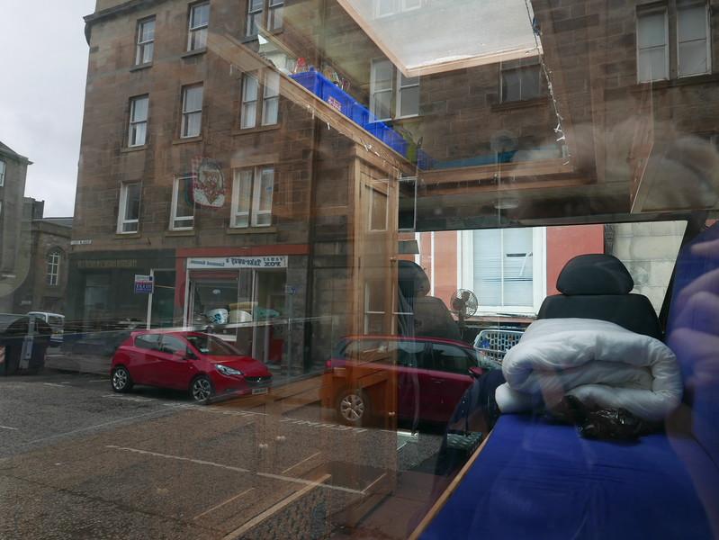 @RobAng Juni 2015 / West End, Edinburgh / Fountainbridge/Craiglockhart War, Scotland, GBR, Grossbritanien / Great Britain, 76 m ü/M, 2015/06/28 12:31:01