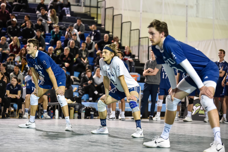 12.29.2019 - 4949 - UCLA Bruins Men's Volleyball vs. Trinity Western Spartans Men's Volleyball.jpg