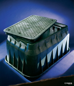 Pro Series Valve Boxes - Commercial Grade