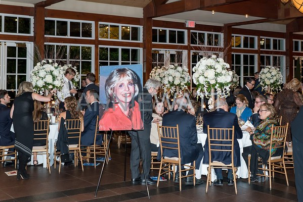 Oct 27, 2016 12th Annual Gala for the Varadi Ovarian Initiative for cancer education