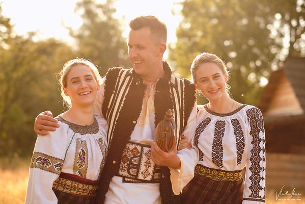 Videoclip Dănuț Onoiu - Struguraș bătut de soare