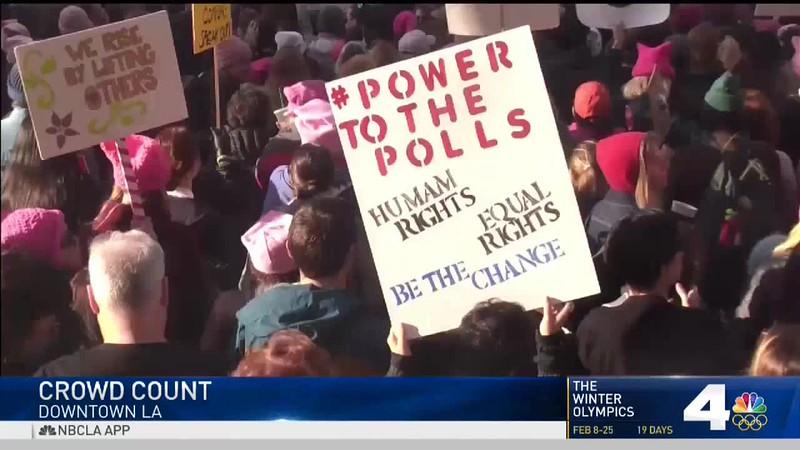 Katherine Women's MarchShort.mov