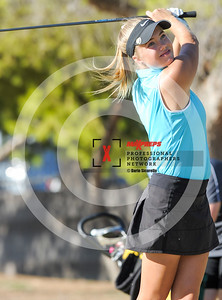 AIA Arizona Girls Golf Fall 2017
