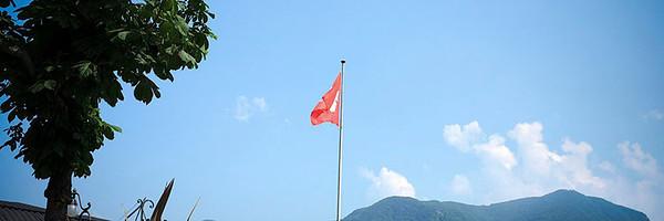 1306 Lugano Banner