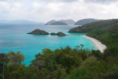 Virgin Islands Overview