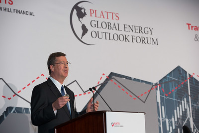2014 Global Energy Outlook Forum