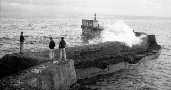 St Monans, early 1960s