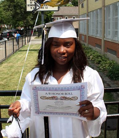 20120611 Raven's 8th  Grade Graduation