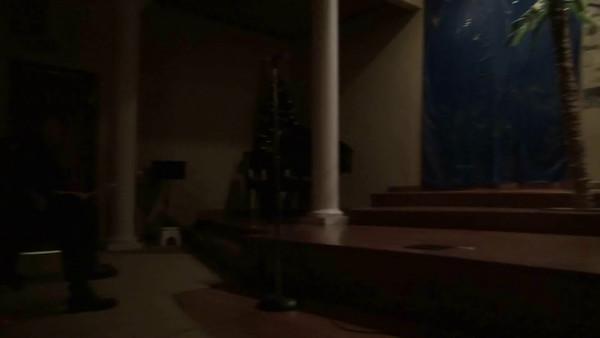 2014 Christmas Play - Video