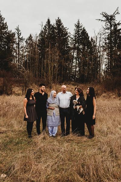 Brar Family