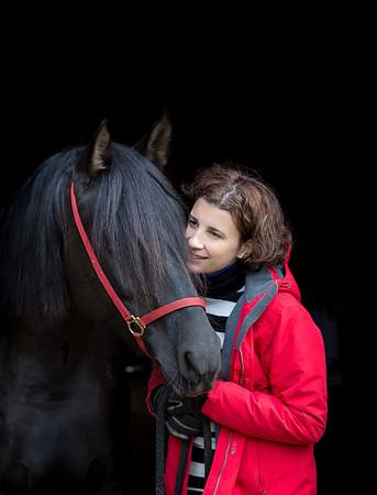 Equine & Pet Portraits