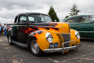Custom Cars & Dragsters