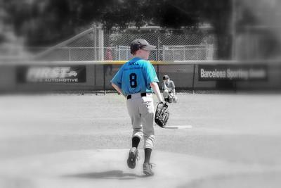 Trey--Marlin's 2010 World Series