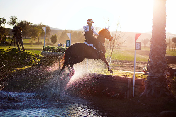 Galway Downs Winter Horse Trials 2016