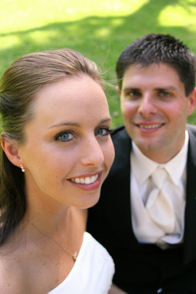 Stephanie & Cody