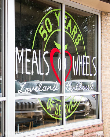 Loveland Chamber of Commerce - Business After Hours, Hosted by  Meals  on Wheels of Loveland & Berthoud - 08/02/2018