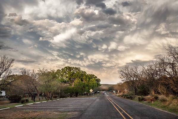 South Llano River State Park - April