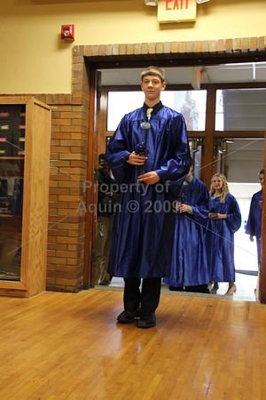 8th grade graduation . 5.29.15