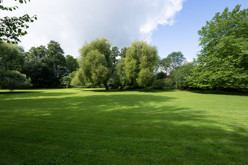Grounds Next to Christ Church, Oxford