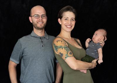 Ross Family Aug 18 2020