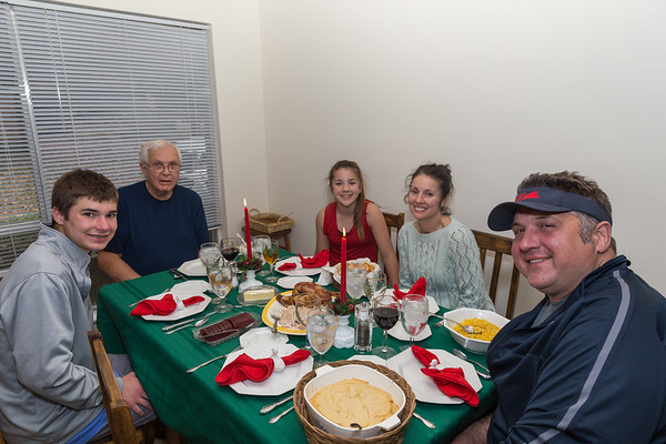 2019.11.28 Thanksgiving