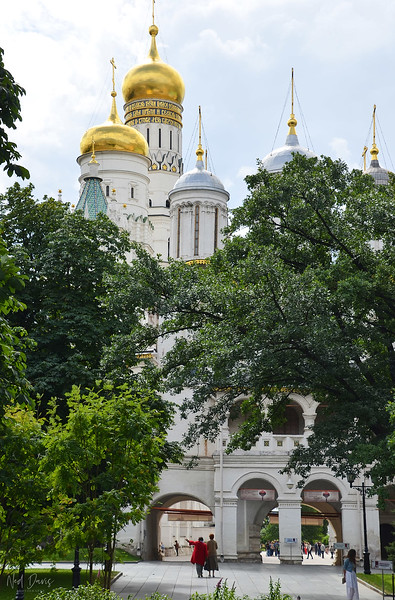 Ivan the Great Bell Tower
