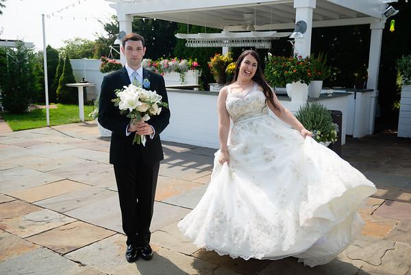 Talya & Marshall Wedding