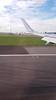 Landing at LHR video