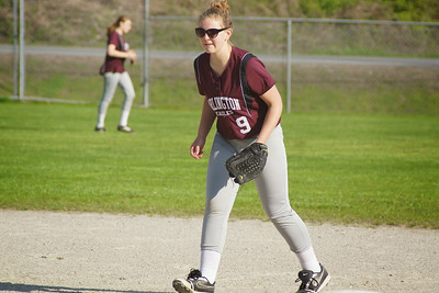 Softball big win over BBA 2014 Photos by Terry L