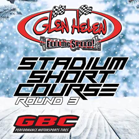 Stadium Short Course Rnd 3 2019