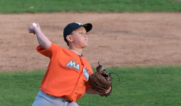 RJ Baseball
