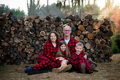 Burroughs Family 2020