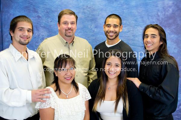 Scott E and Family